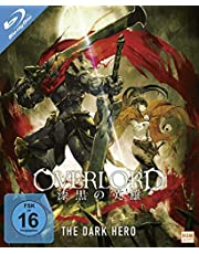 Overlord - The Dark Hero - The Movie 2 - Limited Edition [Blu-ray]