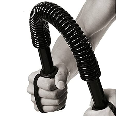 Aurion 4141 Plastic Power Arm Twister (Black) Accessories at amazon