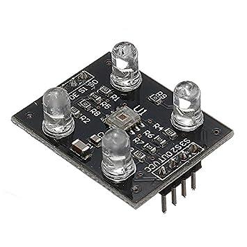 ILS - Fai Da Te Metal Detector Detector herramienta de seguridad Kit de Bar insegnamento Formación Electrónica: Amazon.es: Electrónica
