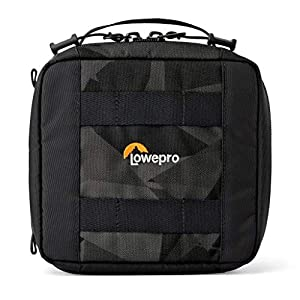 ViewPoint From Lowepro - 3 GoPro or Other Action Video Cameras, All The Gear and Mounts You Need,One Protective Case