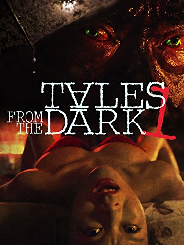Tales from the Dark 1 (English Subtitled) (Best Tales From The Darkside)