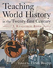 This practical handbook is designed to help anyone who is preparing to teach a world history course - or wants to teach it better. It includes contributions by experienced teachers who are reshaping world history education, and features new a...