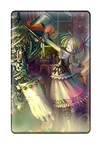 Theodore J. Smith's Shop Perfect Tpu Case For Ipad Mini/ Anti-scratch Protector Case (toy Robot Anime) 2628551I18335253