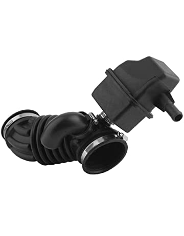MOSTPLUS Air Intake Tube Cleaner Hose Replaces 16576-ET00A - Fits Nissan Sentra 2007,