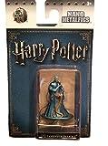 Nano Metalfigs Harry Potter, Ron Weasley, Hermione Granger, Percy Weasley Arthur Weasley Diecast FIgure 5-Pack
