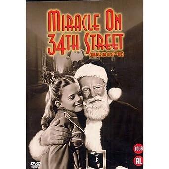 miracle sur la 34ème rue 1947
