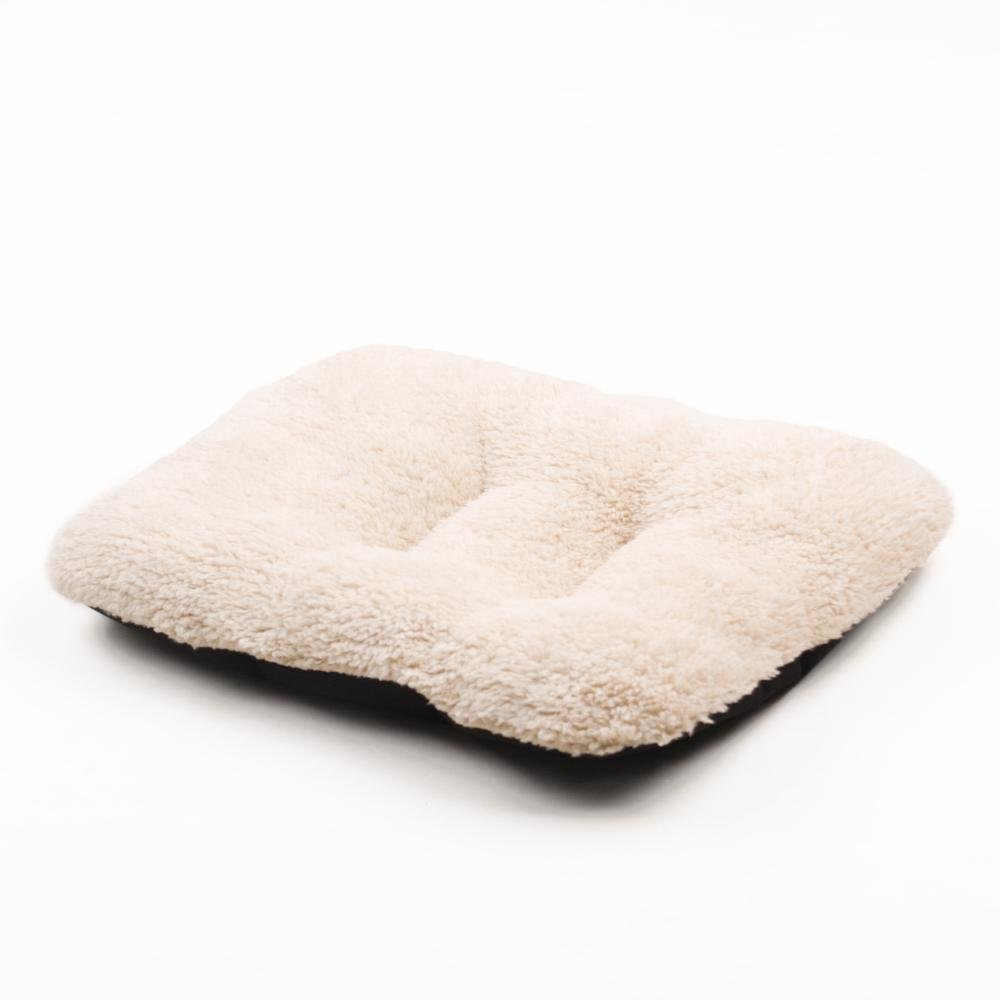 B 4250cm B 4250cm Aoligei Pets Air Conditioning Cotton Cushion Dog Cushion Soft Nest Perfect for Sunbathing mat, Nap&Sleeping Bed