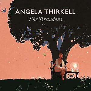 The Brandons Audiobook