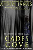 img - for Cades Cove: The Curse of Allie Mae: Cades Cove Series: Book One book / textbook / text book
