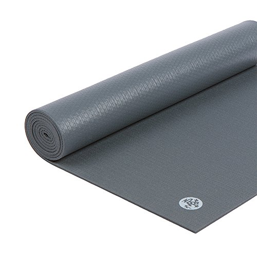 Manduka PROlite Yoga and Pilates Mat, Thunder, 71""