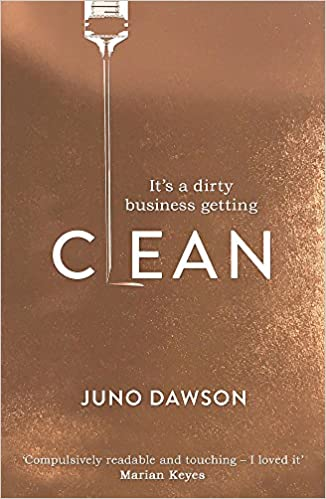 Image result for clean juno dawson