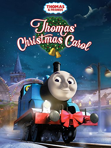 Abominable Snowman Christmas (Thomas & Friends: Thomas' Christmas Carol)