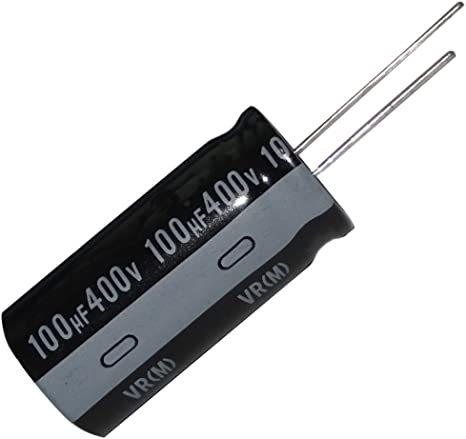 YXF Series Condensador electrolítico ± 20/% 25 V radial Cuerda silenciosa 470 µF Miniatura