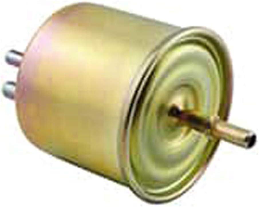 Baldwin BF1052 Wire Cloth Media In-Line Fuel Filter
