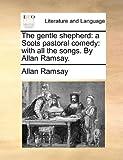 The Gentle Shepherd, Allan Ramsay, 1140956124