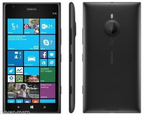 Brand New Nokia Lumia 1520 Black RM-937 (FACTORY UNLOCKED) 6