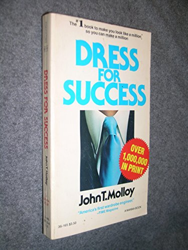 dress for success - 1
