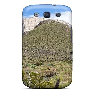 JGOke Case Cover Protector Specially Made For Galaxy S3 Nature At Its Most Beautiful