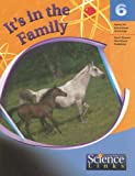 It's in the Family, South-Western Educational Publishing, Agency for Instructional Technology, 0538668679