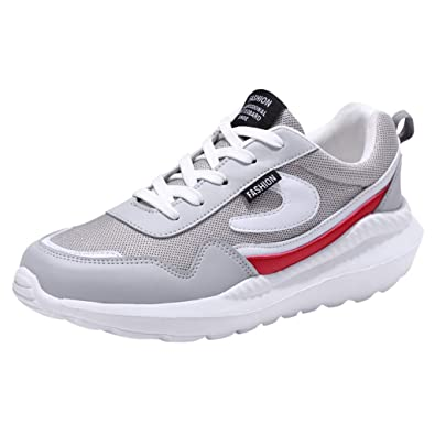 Zapatillas de Deporte Unisex Adulto,Zapatillas de Entrenamiento ...