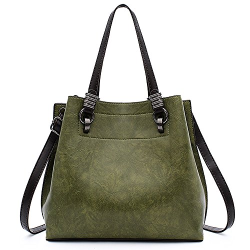 ALARION Womens Designer Satchel Purses and Handbags Ladies Tote Bags Shoulder Bags