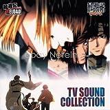 New 0329 SAIYUKI RELOAD AIYUKI RELOAD GUNLOCK TV SOUND COLLECTION Soundtrack CD