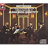 Beethoven: The Early String Quartets 1-6