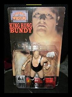legends of professional wrestling series 1 king kong bundy