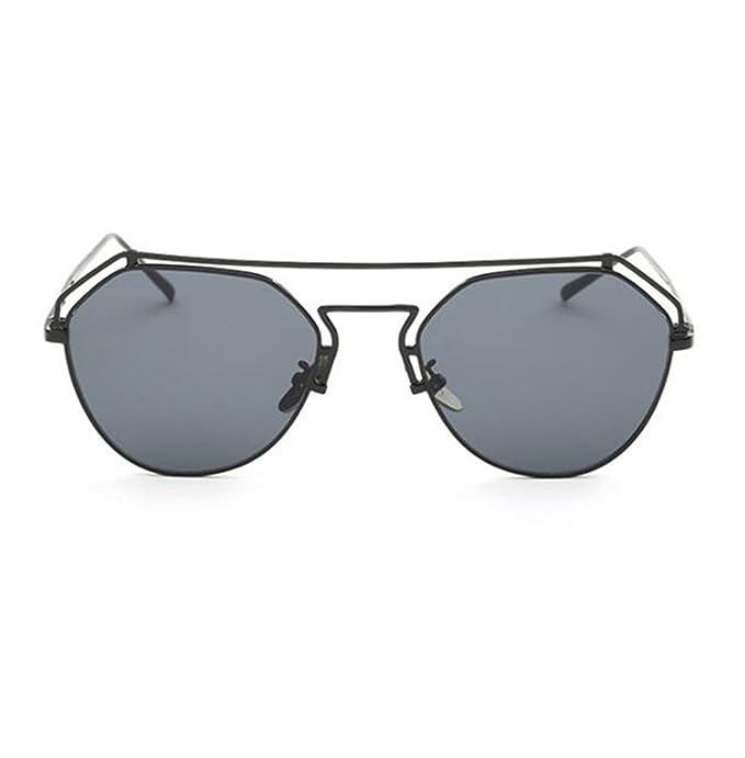 Wmshpeds Moda occhiali da sole donne, coreano uomini e donne occhiali generale, afflusso di persone occhiali da sole