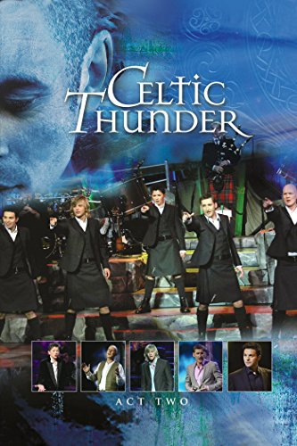 Celtic Thunder - The Show Act ()