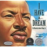 I Have a Dream (Book & CD)