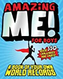 Amazing Me! for Boys, Jim Buckley, 0794432174