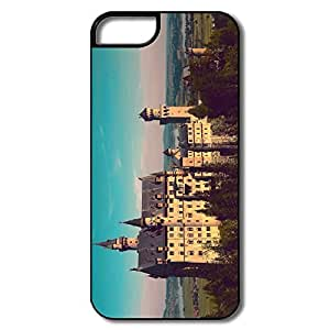 Section Neuschwanstein Castle IPhone 5/5s Case For Couples