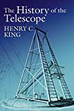 Dover Astronomy Books