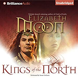 Kings of the North Audiobook