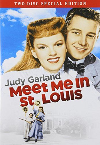 DVD : Meet Me in St. Louis (Special Edition, Full Frame, Dolby, AC-3, Mono Sound)
