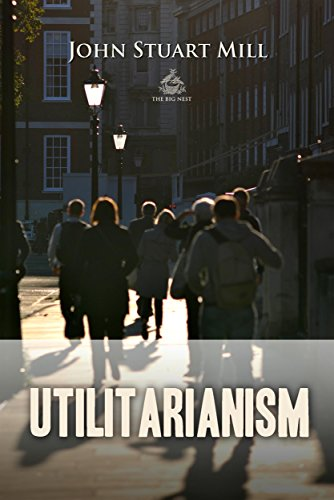 Utilitarianism (Ideas for Life) (English Edition)