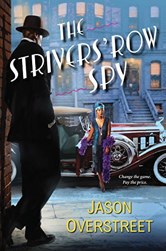 Image of The Strivers' Row Spy (The Renaissance Series)
