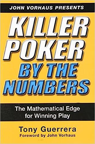 Tony guerrera poker downtown montreal gambling