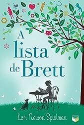 A Lista De Brett (Em Portuguese do Brasil)