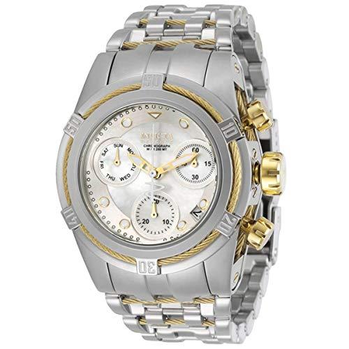 Invicta Reserve Chronograph Quartz Ladies Watch 30525 (Reserve Women Watches Invicta)
