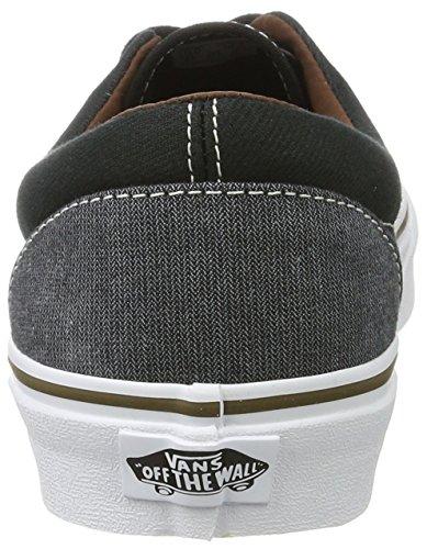 T Vans Homme H Noir Running de Chaussures Era wxqvfgT