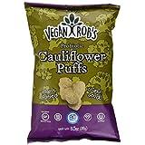 VEGAN ROB'S Cauliflower Puffs, 99 g