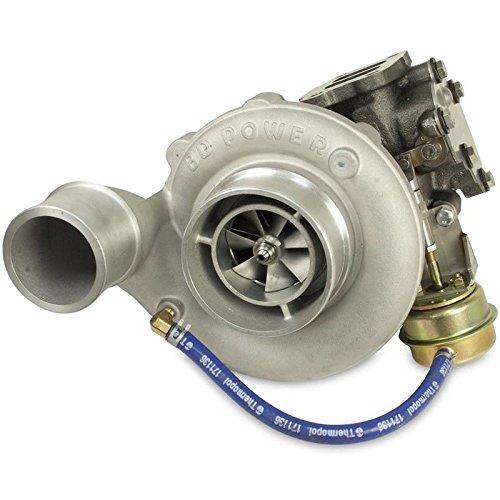 BD Diesel Killer B Turbo Kit for TM Exhaust Brake - 2003-2007 Dodge 5.9L (1045161)