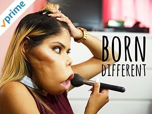 Born Different