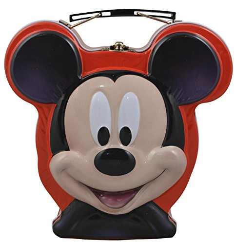 Disney Mickey Mouse Purse Lunch