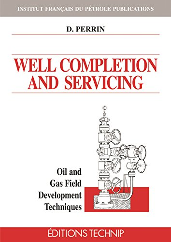 Well Completion and Servicing (Oil and Gas Field Development Techniques)