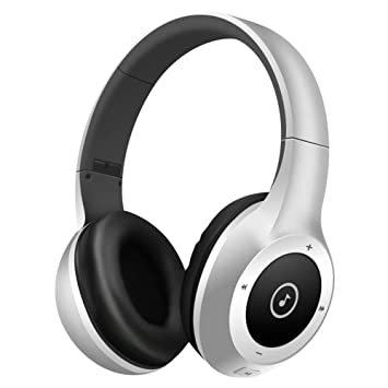 Amazon.com: Auriculares estéreo Bluetooth HiFi Motion MP3 ...