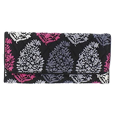 Vera Bradley Trifold Wallet, One Size