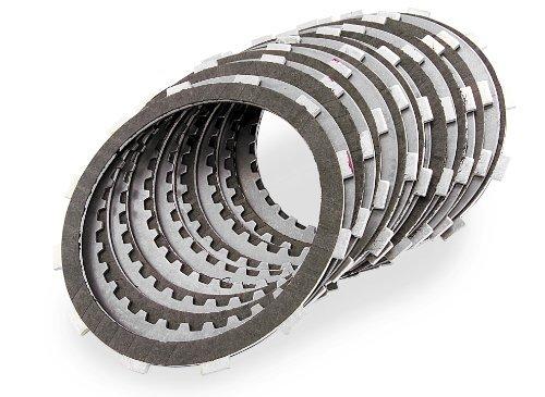 Barnett Performance Products Carbon Fiber Clutch Plate Kit ()